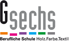 gsechs farbe logo