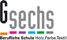 gsechs logo holz